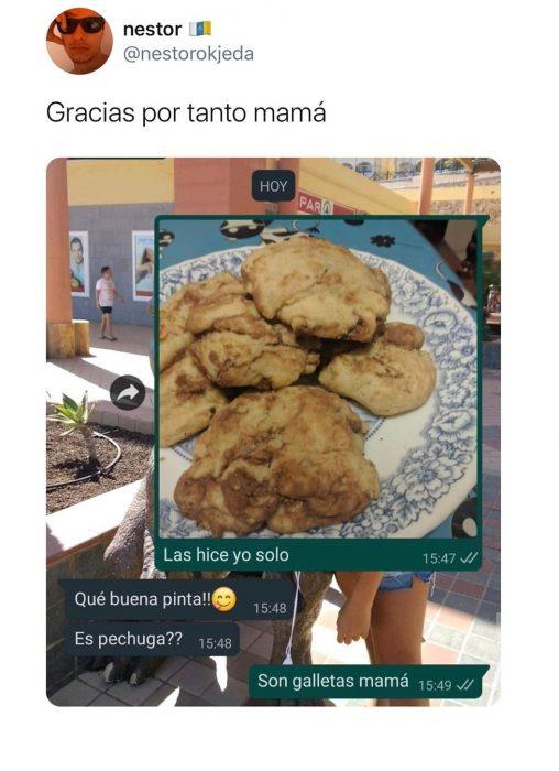 meme gracias